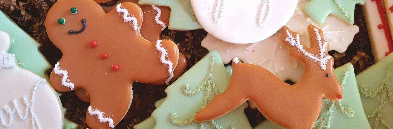 Seasonal & Holiday Cookies