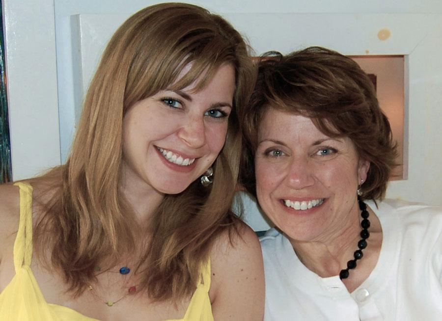 Liz and Abby Maci - Lemon Tree Cookies