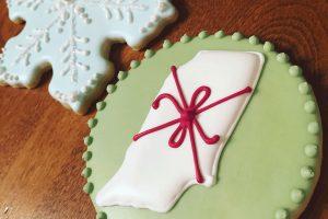 Indiana Christmas Cookies